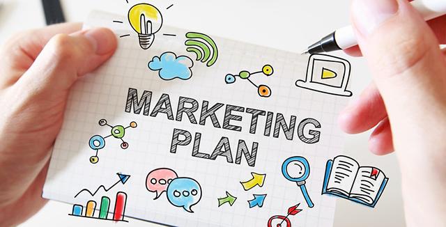 kế hoạch marketing mẫu ảnh 5